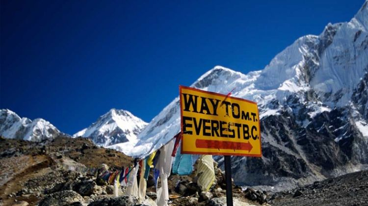 Everest Base Camp- Comfort(14 Days)