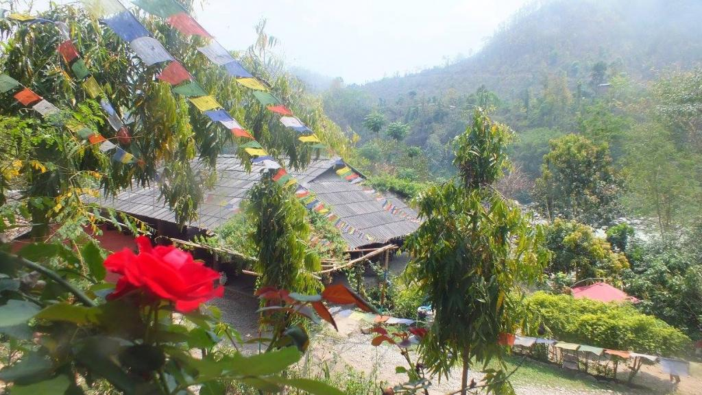 Gorkha Beach ( Over Night With Rafting