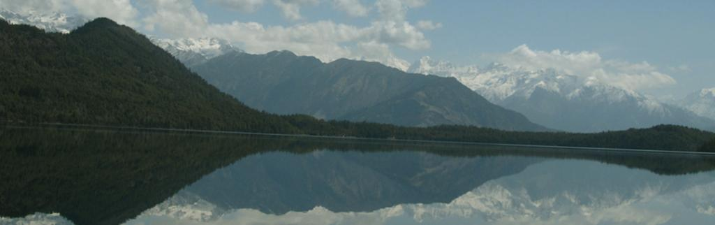 Short excursion to Rara Lake