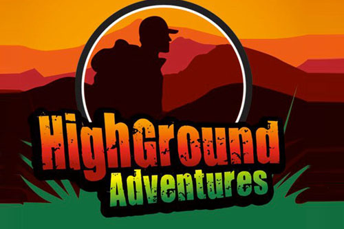 Combo(High Ground Adventure)