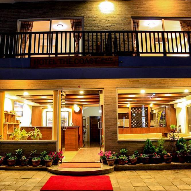 Hotel The Coast Pvt. Ltd.