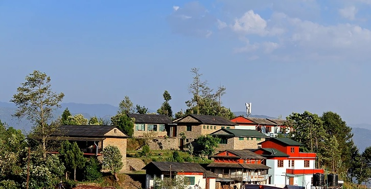 Charikot Panorama Resort Pvt. Ltd.