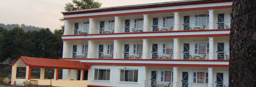 Regal Hetauda Resort
