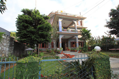 Hotel Crown Pokhara