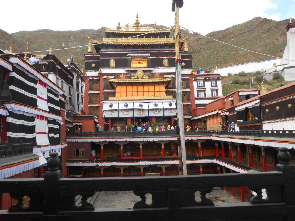 Tibet – Lhasa & Everest BC – 10 Days