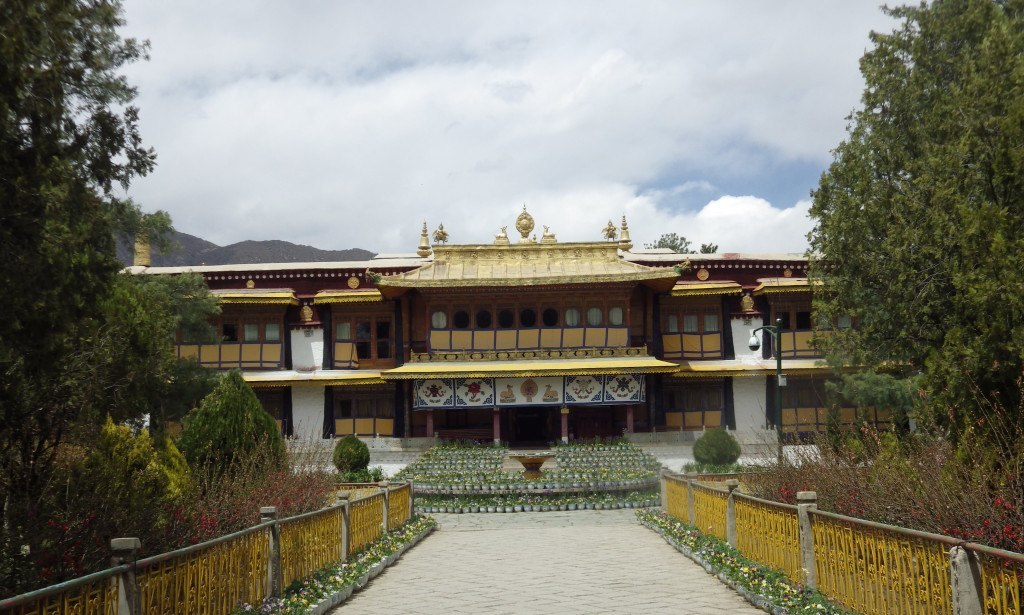 Tibet - Lhasa, Namtso Lake, Tsurpu 10 Days