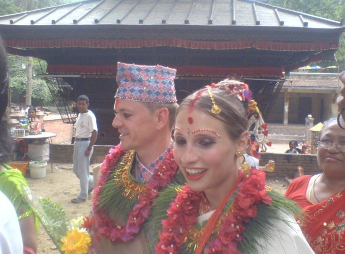 Get Married in Nepal Tour